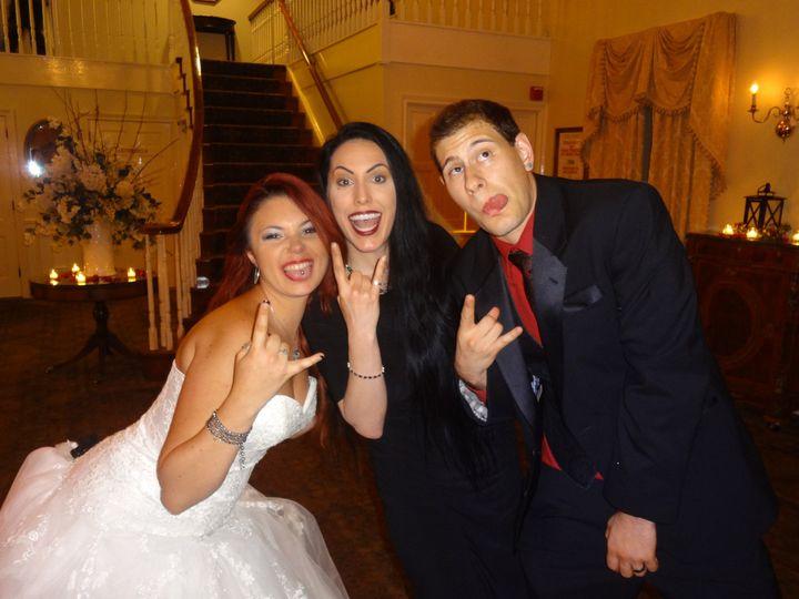 Tmx 1422288881756 Dsc01599 Forest Hills wedding officiant