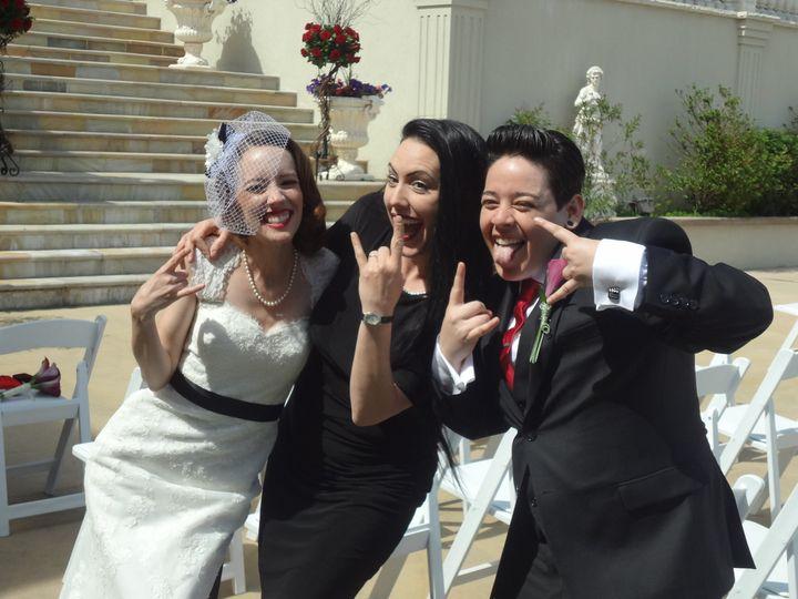 Tmx 1422288921742 Dsc01570 Forest Hills wedding officiant