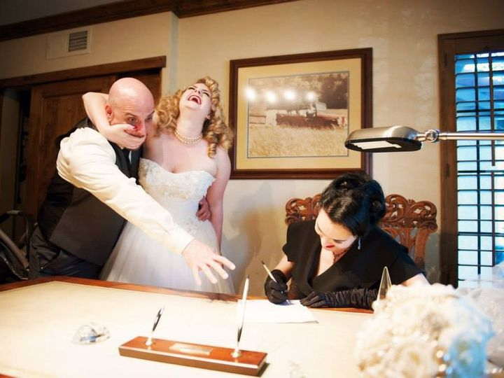 Tmx 1422289476660 Deanheather Forest Hills wedding officiant