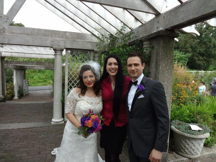 Tmx 1422291701503 Dsc01653 Forest Hills wedding officiant
