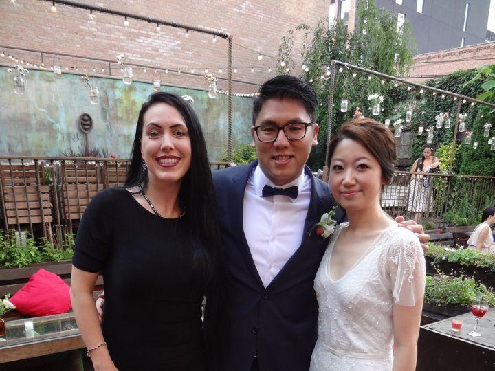 Tmx 1422292378516 Dsc01661 Forest Hills wedding officiant