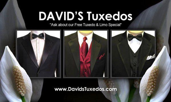 David's Tuxedos