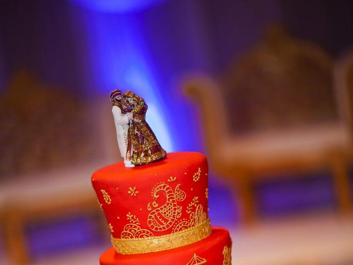 Tmx 1433173041963 Harpreet Gurjit From Photographer  Ann Arbor, MI wedding cake