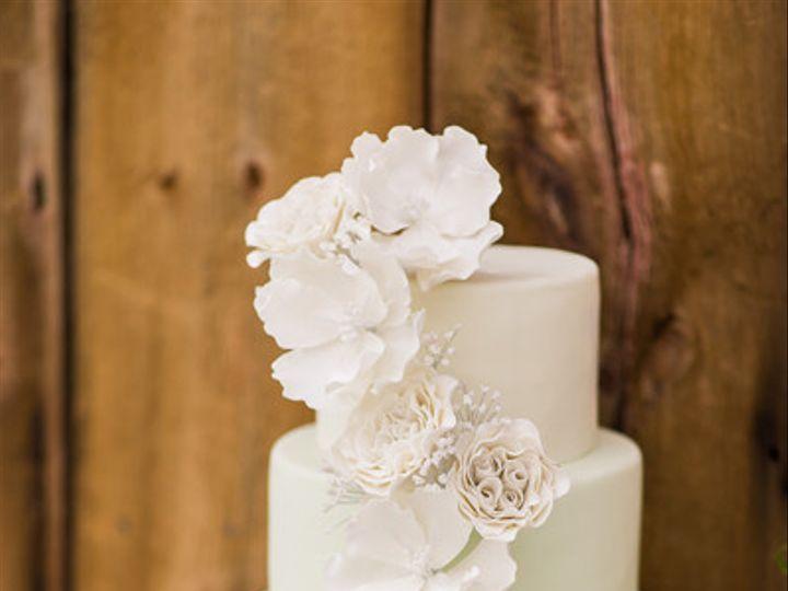 Tmx 1433173251574 The Knot Ann Arbor, MI wedding cake