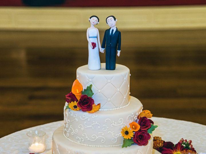 Tmx 1433173392853 Wedding 314 Ann Arbor, MI wedding cake
