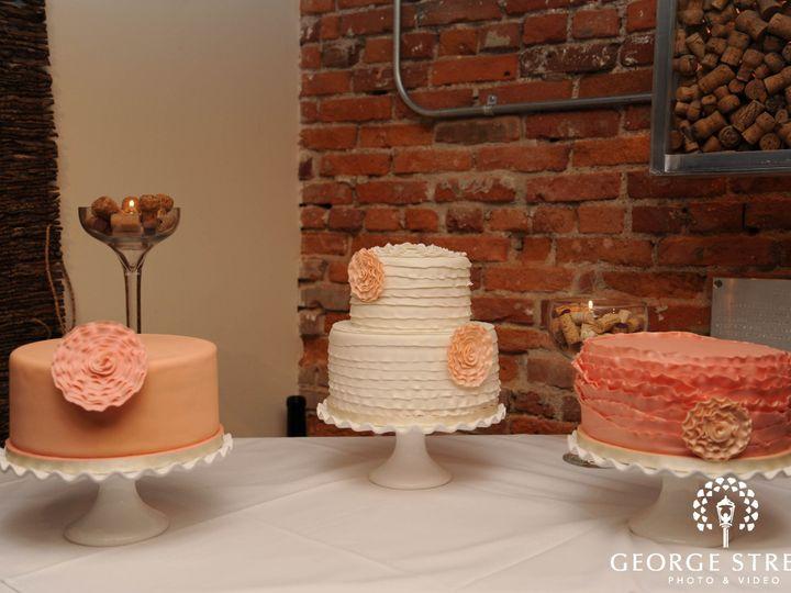 Tmx 1433173415180 I1343 Ann Arbor, MI wedding cake