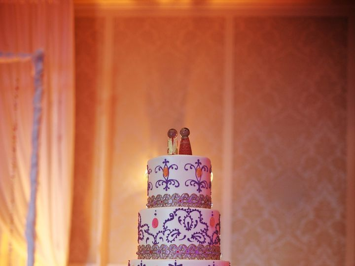 Tmx 1433173602447 D3a2653 Ann Arbor, MI wedding cake