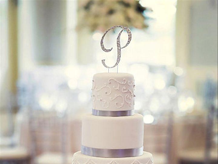 Tmx 1433173671243 Bl 035 Troisi Copy Ann Arbor, MI wedding cake
