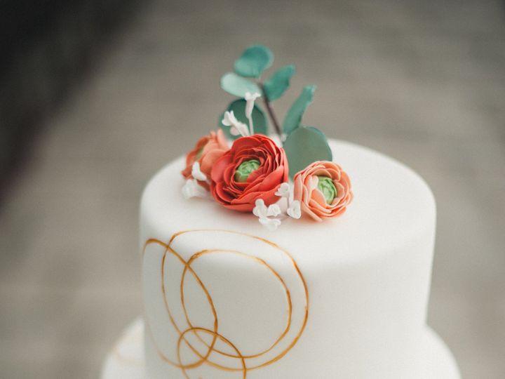 Tmx 1433173727459 Bcwedding0587 Ann Arbor, MI wedding cake