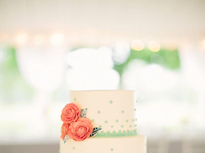 Tmx 1433174041612 Nicole Haley Photography02low Ann Arbor, MI wedding cake