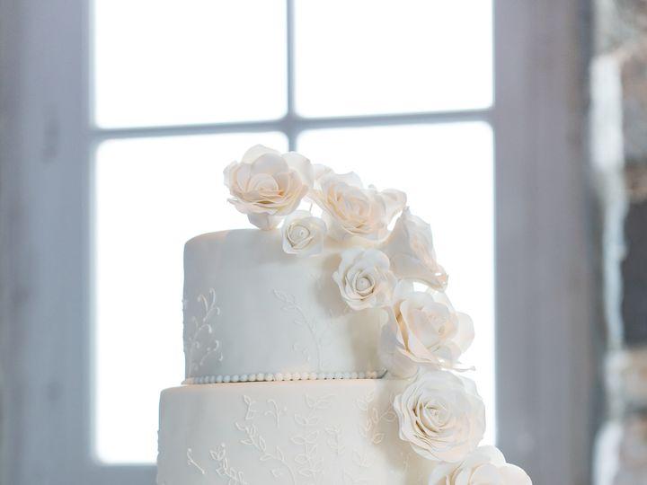 Tmx 1433174121266 4rosumdetails 3620611379 O Ann Arbor, MI wedding cake