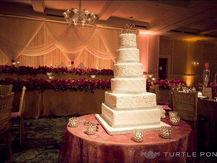 Tmx 1433174417651 0597samanthatyler Ann Arbor, MI wedding cake