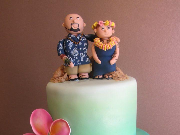 Tmx 1433174799313 Fun In The Sun Ann Arbor, MI wedding cake