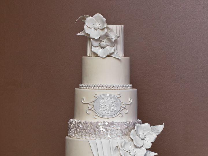Tmx 1433174843171 Img0644 Ann Arbor, MI wedding cake