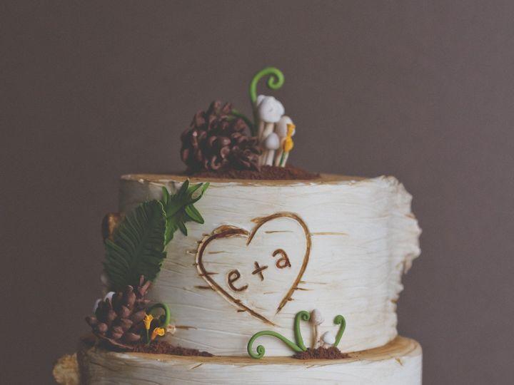 Tmx 1433175062849 Img2747 Ann Arbor, MI wedding cake