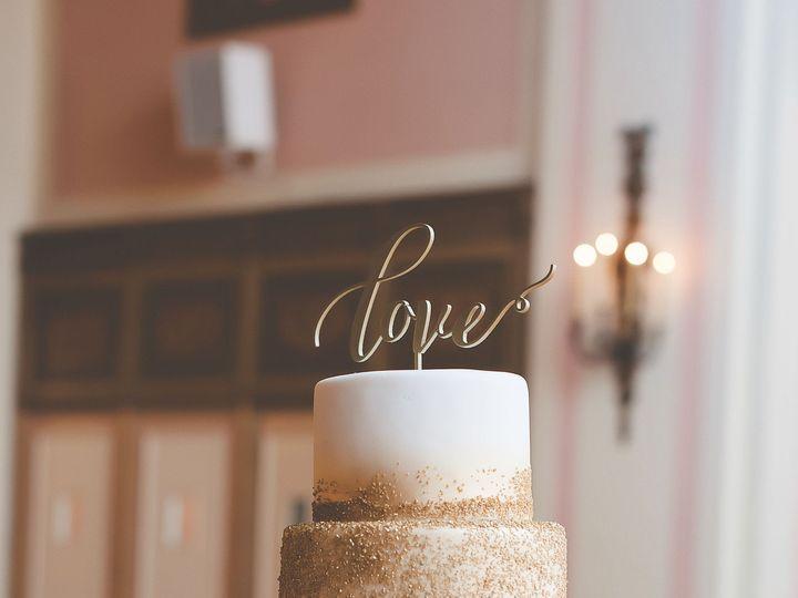 Tmx 1437508618490 Esp 2 Ann Arbor, MI wedding cake