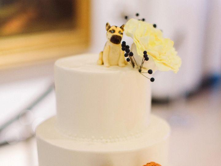 Tmx 1437508676681 Heather Jowett Photography Ann Arbor, MI wedding cake