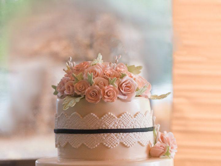 Tmx 1437508734563 0 387 Ann Arbor, MI wedding cake