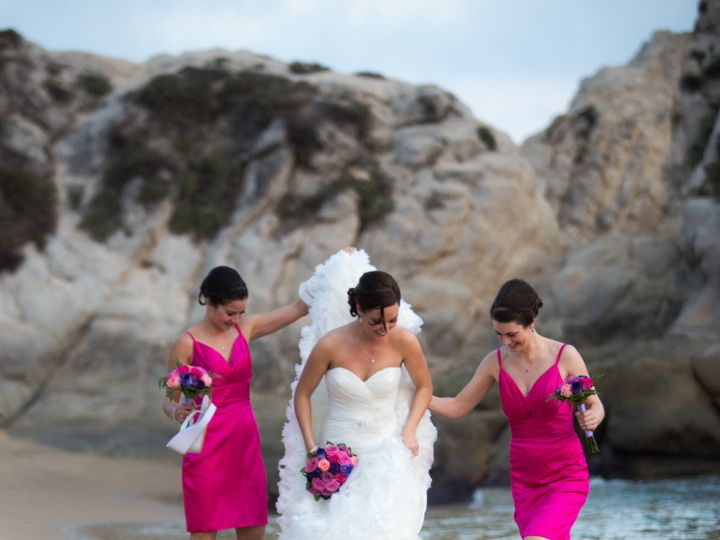 Tmx 1424234406426 Img5009 Santa Cruz Huatulco CP wedding photography