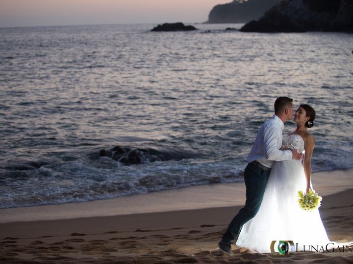 Tmx 1426567494021 Img3137 Santa Cruz Huatulco CP wedding photography