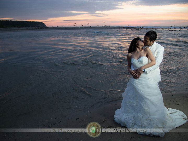 Tmx 1426567605572 Slide Santa Cruz Huatulco CP wedding photography
