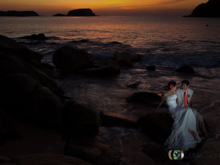 Tmx 1426571130764 S Rt 26 Santa Cruz Huatulco CP wedding photography