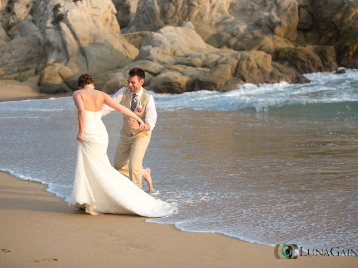 Tmx 1430250674323 Img1029 Santa Cruz Huatulco CP wedding photography