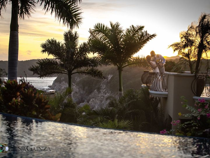 Tmx 1446003790703 Img9001 2 Santa Cruz Huatulco CP wedding photography