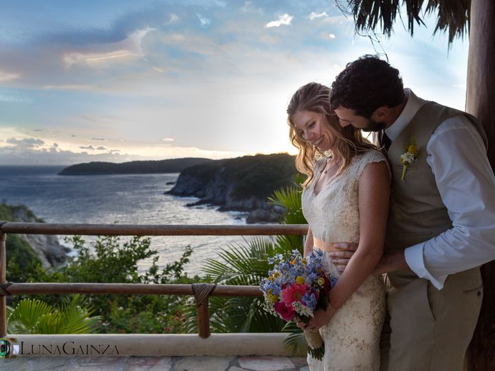 Tmx 1446003878216 Img9084 Santa Cruz Huatulco CP wedding photography