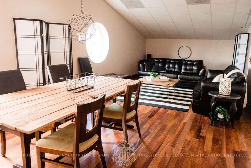 Bridal Lounge / Suite 1