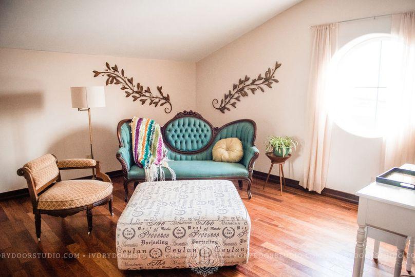 Bridal Lounge / Suite 2