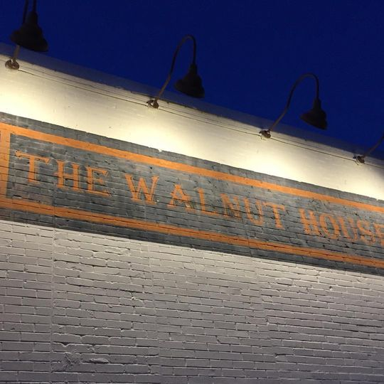 Side Wall Signage