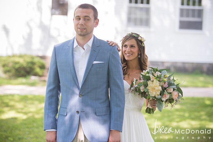 Tmx 1467035576832 Shady Lane Farm New Gloucester Maine Wedding Bream Wells wedding photography