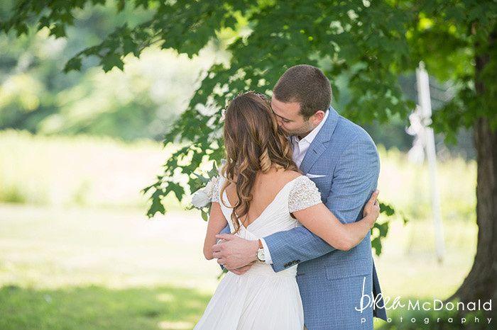 Tmx 1467035582038 Shady Lane Farm New Gloucester Maine Wedding Bream Wells wedding photography
