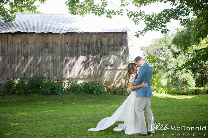 Tmx 1467035587544 Shady Lane Farm New Gloucester Maine Wedding Bream Wells wedding photography
