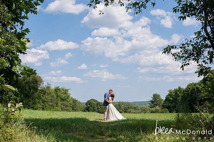 Tmx 1467035635908 Shady Lane Farm New Gloucester Maine Wedding Bream Wells wedding photography
