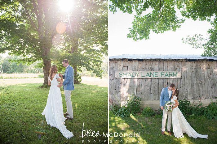 Tmx 1467035694585 Shady Lane Farm New Gloucester Maine Wedding Bream Wells wedding photography