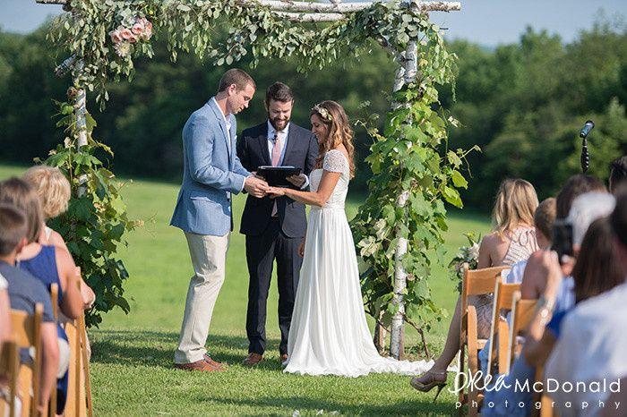 Tmx 1467035737574 Shady Lane Farm New Gloucester Maine Wedding Bream Wells wedding photography
