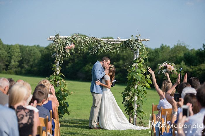 Tmx 1467035743166 Shady Lane Farm New Gloucester Maine Wedding Bream Wells wedding photography