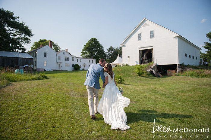 Tmx 1467035748703 Shady Lane Farm New Gloucester Maine Wedding Bream Wells wedding photography