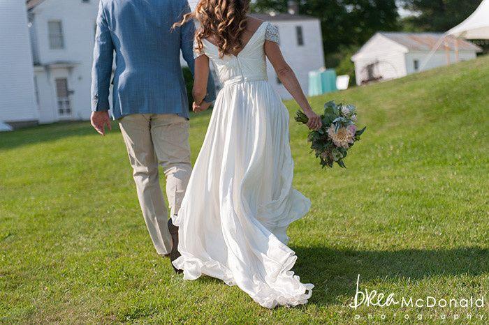 Tmx 1467035753628 Shady Lane Farm New Gloucester Maine Wedding Bream Wells wedding photography