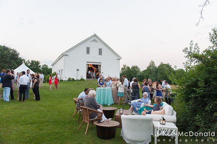 Tmx 1467035773588 Shady Lane Farm New Gloucester Maine Wedding Bream Wells wedding photography