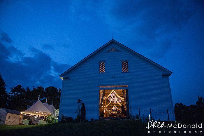 Tmx 1467035846986 Shady Lane Farm New Gloucester Maine Wedding Bream Wells wedding photography