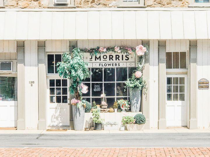 J. Morris Flowers