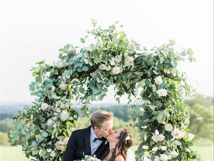 Tmx Messick Rounded Arch White Pink Green Florals Stone Tower Winery Jmorrisflowers 51 172 159865945762473 Leesburg, VA wedding florist
