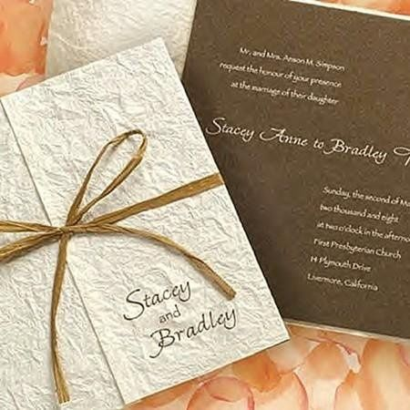 add menus for reception, hotel, directions, the wedding party etc etc...THE OPTIONS ARE ENDLESS!...