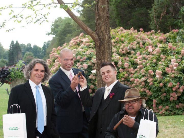 Tmx 1378311094958 Groom Best Man Nick Max Stamford wedding favor
