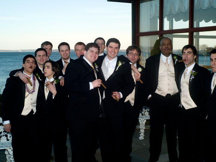 Tmx 1378311105267 Felicia  Jeremy 457 Stamford wedding favor