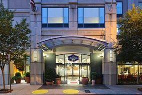 Hampton Inn Center City Philadelphia
