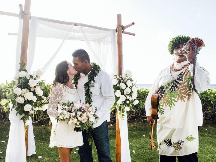 Tmx 1518816372 Ef221c6e306fa58a 1518816370 A4f8534a787d3345 1518816376637 5 KBH Wedding 05 Lahaina, HI wedding venue